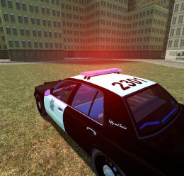 Halo's Crown victoria Police c For Garry's Mod Image 3