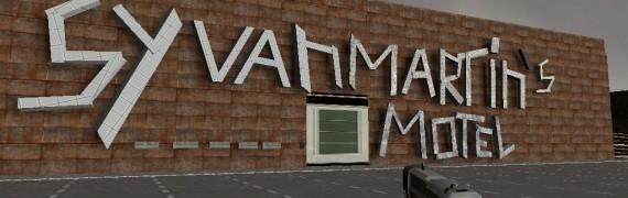 Motel V2 demo