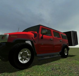 hummer_with_compartment.zip For Garry's Mod Image 2