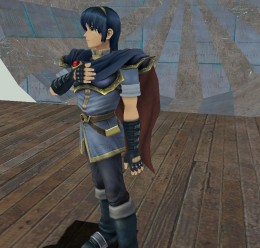 SSBB: Marth For Garry's Mod Image 3