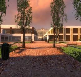 ttt_plaza_b6 For Garry's Mod Image 1