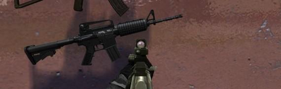 M4A2 'N Aks-47.zip