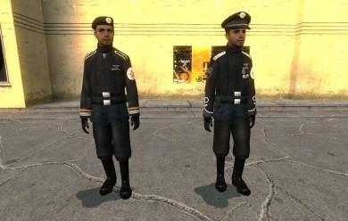CB NatGuard and Officer NPCs For Garry's Mod Image 1