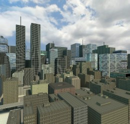 GM_BigCity For Garry's Mod Image 1