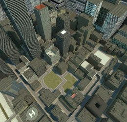GM_BigCity For Garry's Mod Image 2