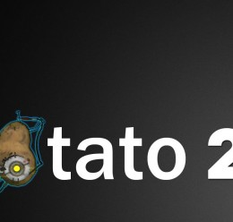 Portal 2 potato model For Garry's Mod Image 1