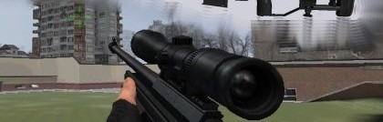 Remington 700.zip For Garry's Mod Image 1