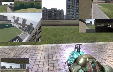 adv_camera.zip For Garry's Mod Image 1