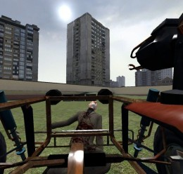 Flying cars and boats WJ For Garry's Mod Image 2