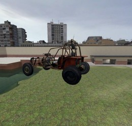 Flying cars and boats WJ For Garry's Mod Image 3