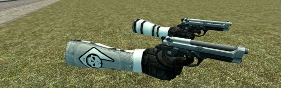 Combine Elite CSS hands