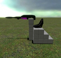 staff_turret.zip For Garry's Mod Image 2