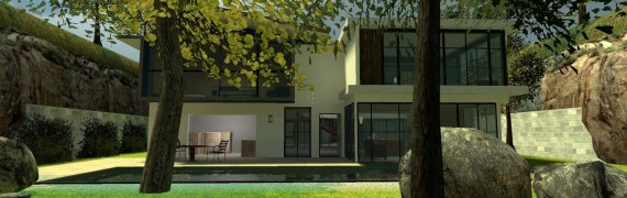 Gm_Modern_House