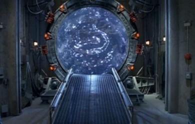 Stargate Goa'uld Wars For Garry's Mod Image 1