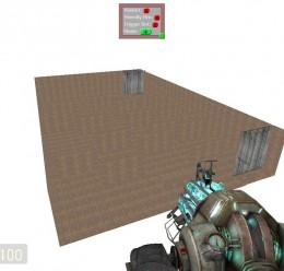 dm_hugewall.zip For Garry's Mod Image 1