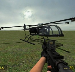 helecopter.zip For Garry's Mod Image 1