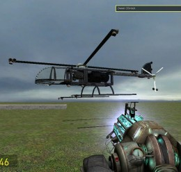 helecopter.zip For Garry's Mod Image 2
