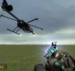 helecopter.zip For Garry's Mod Image 3