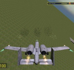 fighter_jet.zip For Garry's Mod Image 3
