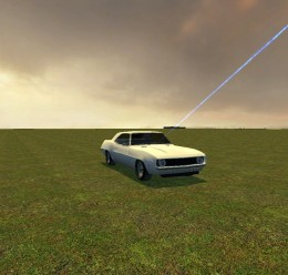 car_playermodel.zip For Garry's Mod Image 2