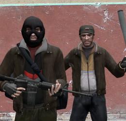 GTA IV Weapon Models + Bonuses For Garry's Mod Image 2