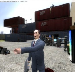 breen_mission_hard2.zip For Garry's Mod Image 1