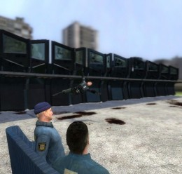 breen_mission_hard2.zip For Garry's Mod Image 2