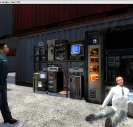 breen_mission_hard2.zip For Garry's Mod Image 3