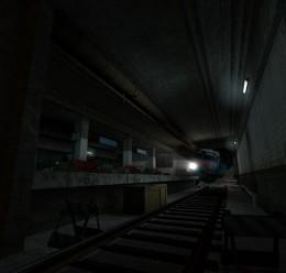 gm_metro_2033.zip For Garry's Mod Image 1