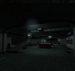 gm_metro_2033.zip For Garry's Mod Image 2