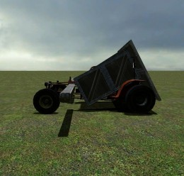 armor_car_v1.zip For Garry's Mod Image 1