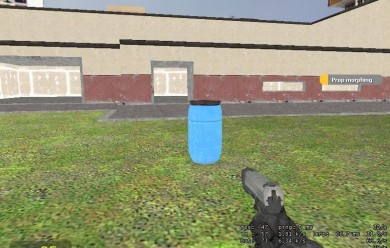 Controllable props 1.1 OLD For Garry's Mod Image 1