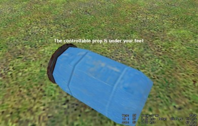 Controllable props 1.1 OLD For Garry's Mod Image 2