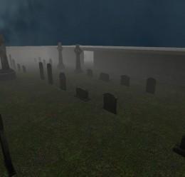 gm_graveyard.zip For Garry's Mod Image 1