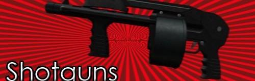 shotgun_scope_fix.zip For Garry's Mod Image 1