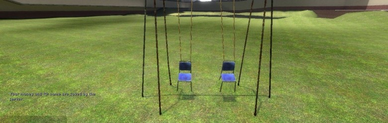 swingset_v2.zip For Garry's Mod Image 1