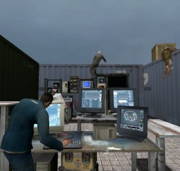 kill_gman_mission.zip For Garry's Mod Image 1