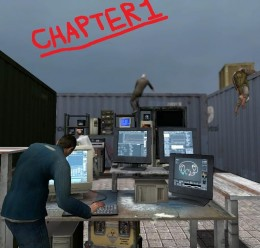 kill_gman_mission.zip For Garry's Mod Image 2