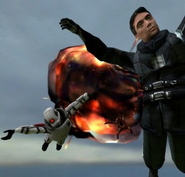 kill_gman_mission.zip For Garry's Mod Image 3