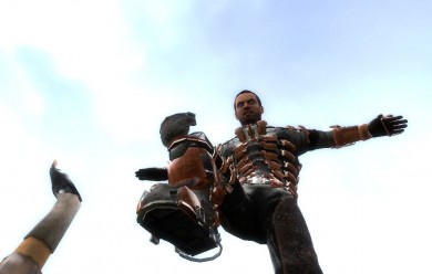 dead_space_2_engineering_suit. For Garry's Mod Image 2