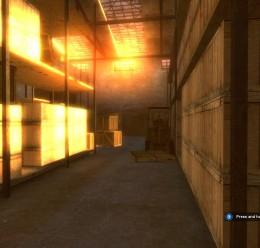 dm_warehouse_final.zip For Garry's Mod Image 1