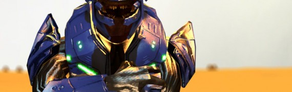 Sangheili / Elite (Halo 3)