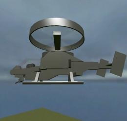derka's_ah-74_waspe.zip For Garry's Mod Image 2