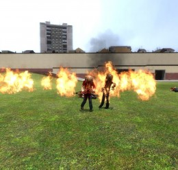 L4D2 Molotov Swep For Garry's Mod Image 3