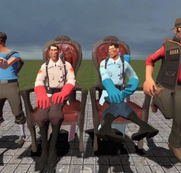 TF2 Ragdolls With Physics Fix  For Garry's Mod Image 2