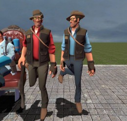 TF2 Ragdolls With Physics Fix  For Garry's Mod Image 3
