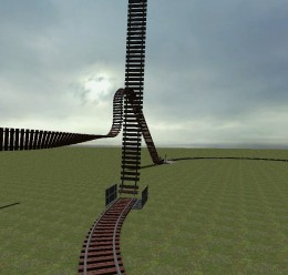 gmod_wooden_coaster.zip For Garry's Mod Image 3