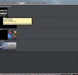 infiniteswep.zip For Garry's Mod Image 1