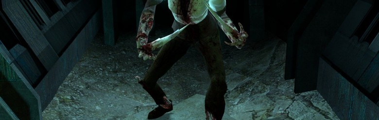 slasher_female.zip For Garry's Mod Image 1