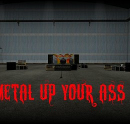 death_metal_drumkit_2.zip For Garry's Mod Image 3